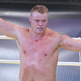 "Semmy ""Hightower"" Schilt"