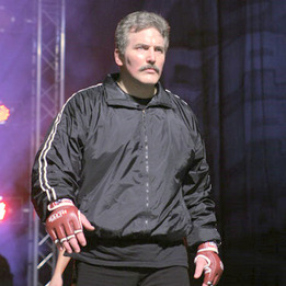 "Dan ""The Beast"" Severn"