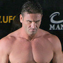 """The World's Most Dangerous Man"" Ken Shamrock"