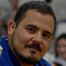 Marcus Valda