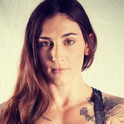 Megan Anderson vs. Charmaine Tweet