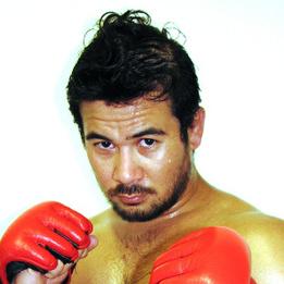 Gabriel Tomikawa