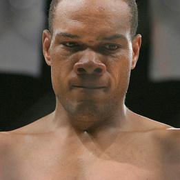 """Vernon """"Tiger"""" White"""