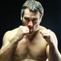 """Alexey """"Wolverine"""" Kunchenko"""