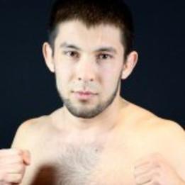 Arslan Otchiyev