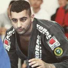 Aydin Mrouki