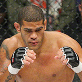 "Antônio ""BigFoot"" Silva"