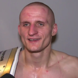 "Piotr ""Olszyn"" Olszynka"