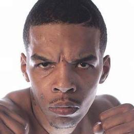 """Kendrick """"Milliondollastance"""" Terry II"""