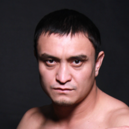 "Adil ""Boran"" Boranbayev"