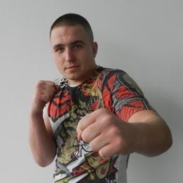 """Paweł """"Budda"""" Obrzut"""