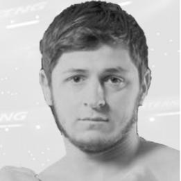 """Ruslan """"The Last Abrek"""" Abrekov"""