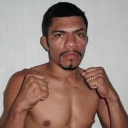 """Jaime """"Patarrão"""" Moraes"""