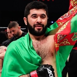 Dovletdzhan Yagshimuradov