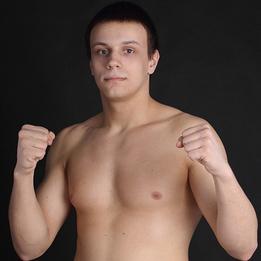 Nikolay Sinyakov