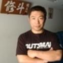 """Naoki """"Mr. Gutsman"""" Sakurada"""