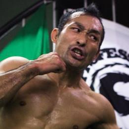 Nobutatsu Suzuki