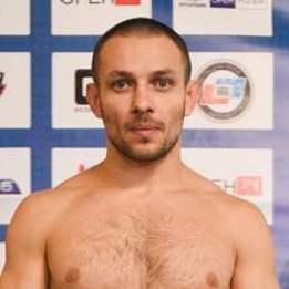 Sergey Rodnov