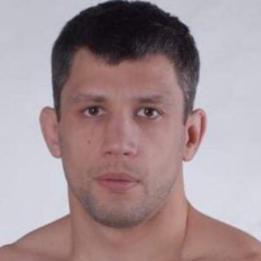 Alexey Oleinik