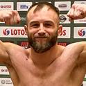 Mateusz Rębecki