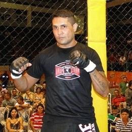 "Benito ""Macapá"" Tavares"