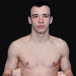 Vitaliy Sagayko