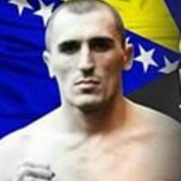 """Jusuf """"Juso"""" Hajrović"""