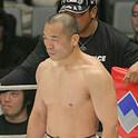 """Tsuyoshi """"TK"""" Kosaka"""
