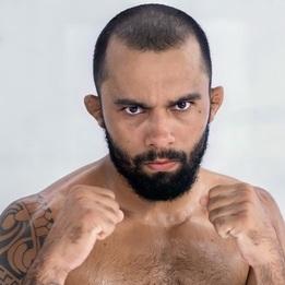 """Ricardo """"Capoeira"""" de Almeida"""