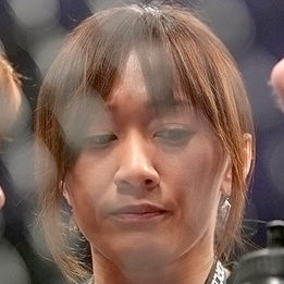 """Megumi """"Mega Megu"""" Fujii"""