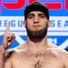Damon Jackson vs. Movlid Khaybulaev