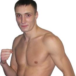 "Andrey ""Achilles"" Gerasimchuk"