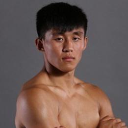 Zhikang Zhao