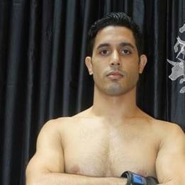 Norahmed Ali Zareh