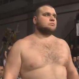 "Vladimir ""Strongman"" Nepochatov"