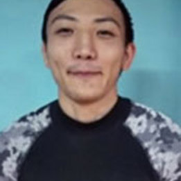 Masahiro Tsuji