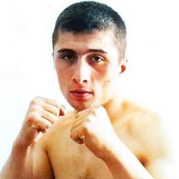 Khamzat Dalgiev