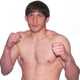 Ingiskhan Ozdoev