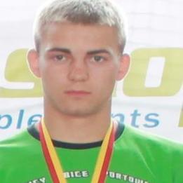 Adrian Żak