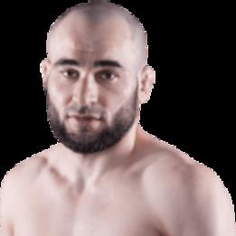 Daud Shaikhaev