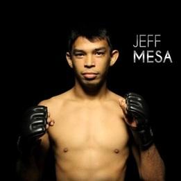 "Jeffrey ""Jrock"" Mesa"
