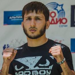 Magomed Ginazov
