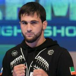 Abubakar Vagaev