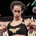 "Linsey ""Wonder Woman"" Williams"