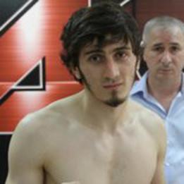 Adlan Bataev