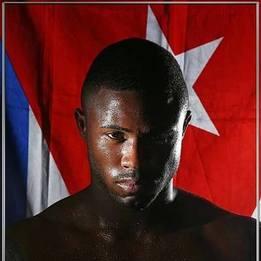 """Luis """"The Cuban Assassin"""" Zequeira"""