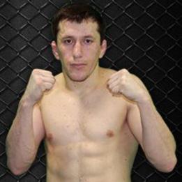 Magomed Nurov