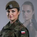 "Justyna ""Lara Croft"" Haba"