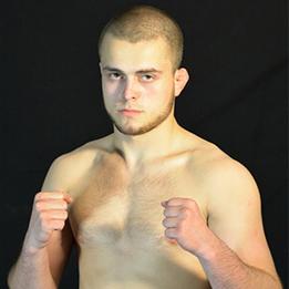 "Alexandru ""Spartan"" Ynsuratsel"