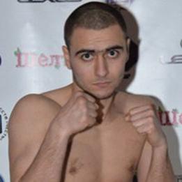 """Ali """"Ninja"""" Guseinov"""